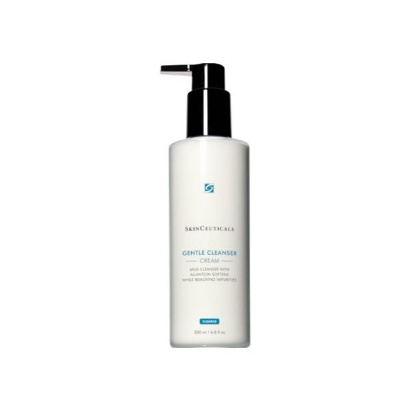 GENTLE CLEANSER – SKINCEUTICALS