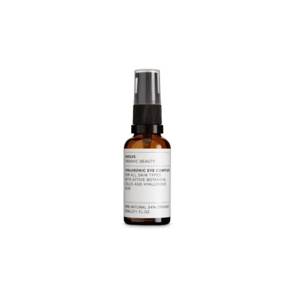 HYALURONIC EYE COMPLEX – Todo tipo pieles – EVOLVE