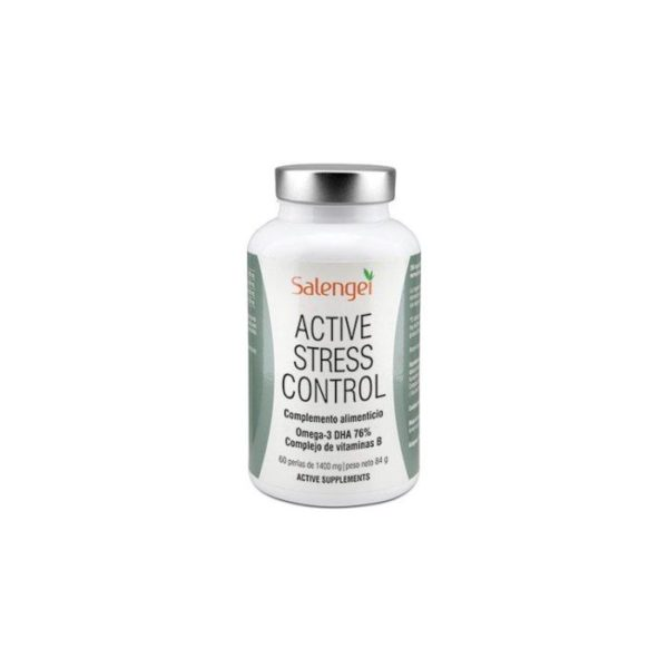 ACTIVE STRESS CONTROL