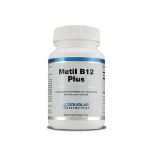 Metil B12 Plus – DOUGLAS LABORATORIES