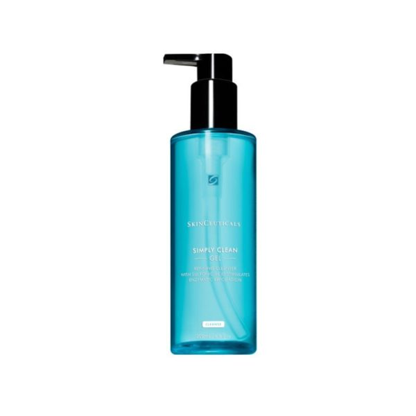 SIMPLY CLEAN  – SKINCEUTICALS