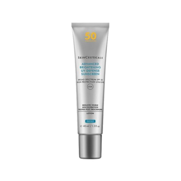 ADVANCE BRIGHTENING UV DEFENSE SPF 50 – SKINCEUTICALS