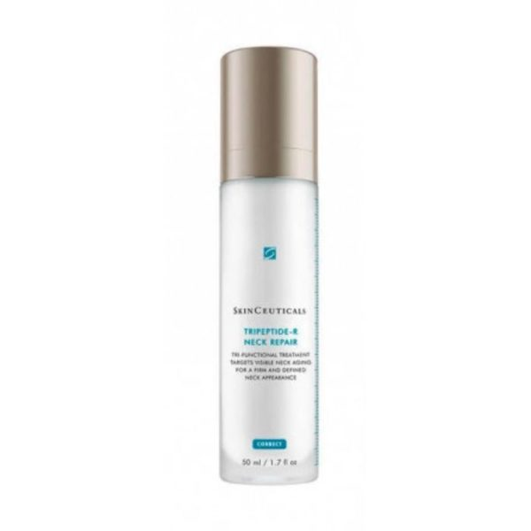 TRIPEPTIDE-R NECK REPAIR – SKINCEUTICALS